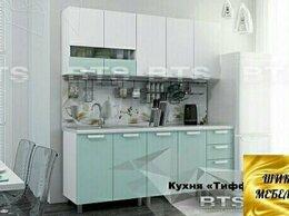 Мебель для кухни - Кухня 2,0 м Тифани , 0