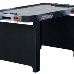 Игровые столы - Аэрохоккей Weekend High Speed 5ф, 0