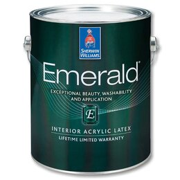 Краски - Антивандальная Краска Emerald Interior Acrylic…, 0