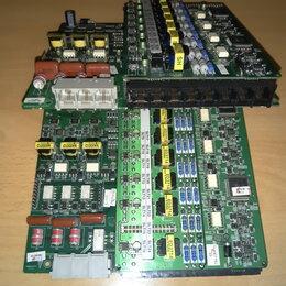 VoIP-оборудование - Плата расширения линейной и номерной ёмкости LG AR-CSB316 для АТС LG Aria SOHO, 0