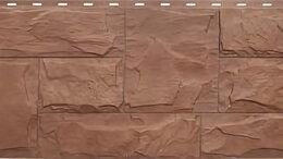 Фасадные панели - Панель Гранит, Карпатский, 1130х480мм, 0