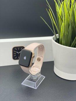 Умные часы и браслеты - Apple Watch 6 40mm, 0