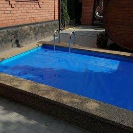 Прочие аксессуары - Плавающее покрывало для бассейна, 0