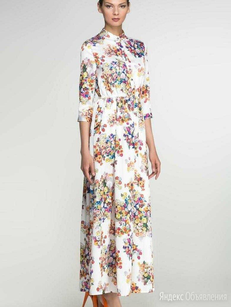Платье в пол Anna Verdi 44 размер по цене 6500₽ - Платья, фото 0