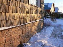 Сайдинг - Т-SIDING Фасадные и цокольные панели.  БАЗА 41 КМ, 0