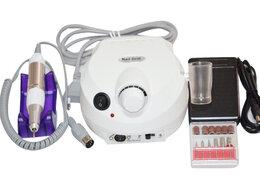 Инструменты для маникюра и педикюра - Аппарат для маникюра Nail Drill PRO ZS-602 65…, 0