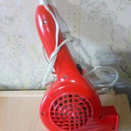 Фены и фен-щётки - Фен для сушки волос аэлита-1 220В 250Вт, 0
