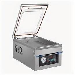Упаковочное оборудование - Вакуумный упаковщик DZ-260, 0