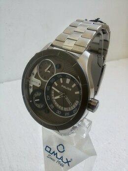 Наручные часы - Часы наручные Police Round Multifunction…, 0