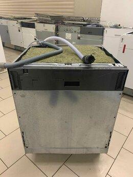 Посудомоечные машины - Посудомоечная машина б/у IKEA СКИНАНДЕ, 0
