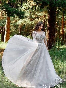 Платья - свадебное платье размер 52-54 TM GOLANT, 0
