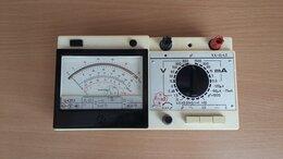 Товары для электромонтажа - Мультиметр, тестер, прибор комбинированный Ц4353 , 0