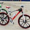 Велосипед Греен 26 по цене 14491₽ - Велосипеды, фото 0