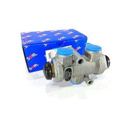 """Тормозная система  - Клапан защитный двойной (""""SORL"""") (замена…, 0"""