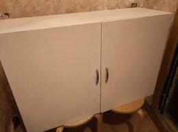 Мебель для кухни - Шкаф кухонный навесной под сушку для посуды б/у, 0