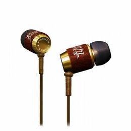 Наушники и Bluetooth-гарнитуры - Fischer Audio FA-977 Jazz Наушники внутриканальные, 0