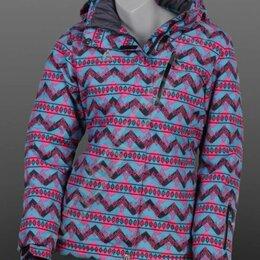 Куртки - Куртка горнолыжная азимут, 0