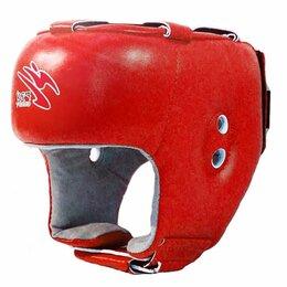 Спортивная защита - Боксёрский шлем , 0