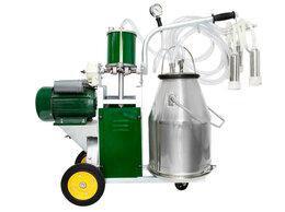 Товары для сельскохозяйственных животных - Агрегат доильный аппарат+для коров, 0