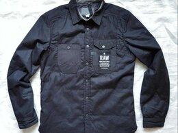 Куртки - 157 G-Star raw Wolker Padded Overshirt, 0