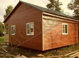 Готовые строения - Дачный дом под ключ, 0