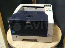 Принтеры и МФУ - Принтер (Б/У) kyocera FS-1370DN, 0