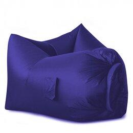 Походная мебель - Надувной диван-кресло лежак, 0