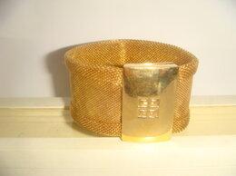 Браслеты - Браслет арт деко Givenchy 70х годов в коробке, 0