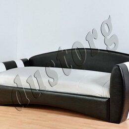 Кровати - Кровать с матрасом 90х200 новая бесплатно с доставкой , 0