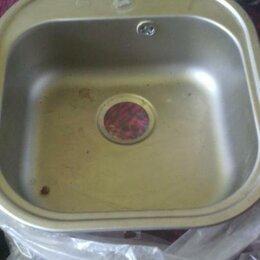 Кухонные мойки - Новая раковина, 0