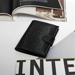 Обложки для документов - Бумажник водителя В060-А33-20 SHERIFF на кнопке…, 0