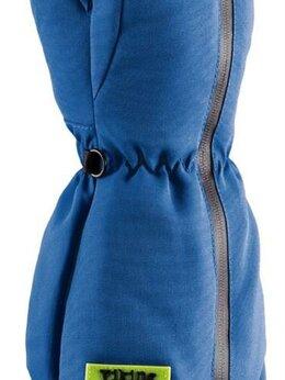 Перчатки и варежки - Детские горные варежки VIKING Otzi Kids Blue…, 0