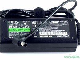 Блоки питания - Блок питания для телевизоров Sony и LG 19.5V…, 0