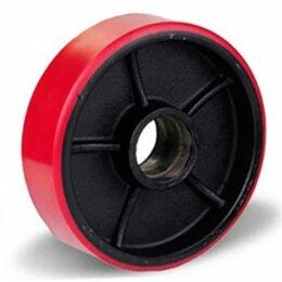 Производство - Колёса для гидравлических тележек , 0