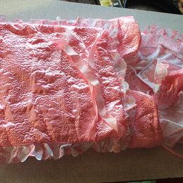 Конверты и спальные мешки - Детский конверт для выписки из роддома зимний, 0