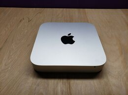 Настольные компьютеры - Компьютер Mac mini mid 2011, 0