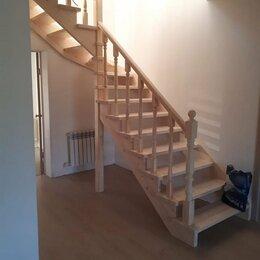 Лестницы и элементы лестниц - Лестница, 0