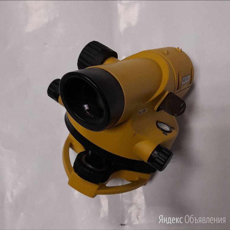 нивелир оптический Setl AT20D по цене 3399₽ - Измерительные инструменты и приборы, фото 0