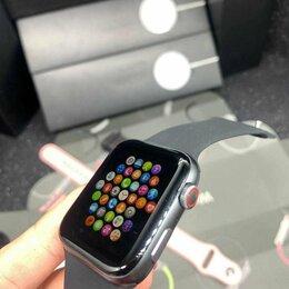 Умные часы и браслеты - Smart Apple watch Series 6/FK99, 0