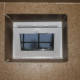 Готовые конструкции - окно 450*470, 0