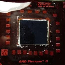 Процессоры (CPU) - Процессор AMD Phenom II N830 (HMN830DCR32GM), 0