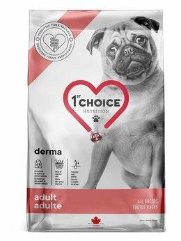 Корма  -  1st Choice  широкий выбор кормов для собак…, 0