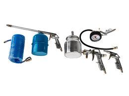 Аксессуары для пневмоинструмента - Аксессуары для компрессора Союз ВКС-9316-98, 0