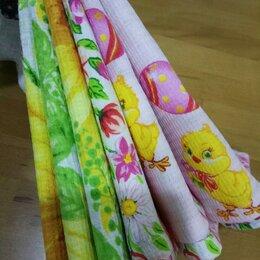 Полотенца - Вафельные полотенца для кухни, 0