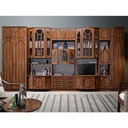 Шкафы, стенки, гарнитуры - Стенка в гостиную Президент, 0