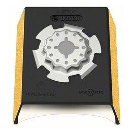 Аксессуары и запчасти - Насадка Starlock Bosch AUZ 70 G для профильной…, 0