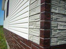 Фасадные панели - Фасадные панели. Сайдинг. Продажа. Доставка.…, 0