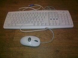 Клавиатуры - Оптическая мышь и клавиатура Genius , 0