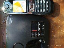Радиотелефоны - Радио телефон .АОН.Автоответчик.GIGASET-C620a, 0