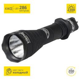 Аксессуары и комплектующие - Тактический фонарь ARMYTEK VIKING PRO V3 XHP50, 0